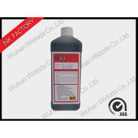 Buy cheap Imaje Cartridge Coding Ink Metal Adhesion Ink Continous Inkjet Cleaning from wholesalers