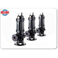 Buy cheap Large Capacity Submersible Water Transfer Pump For Waste Dirty Water Underground from wholesalers