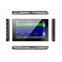 Buy cheap Superb Design,Touch Screen,MTK MT3351 468MHz 5inch Portable GPS Navigator EG-5018 for Cars from wholesalers