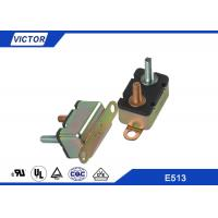 Buy cheap 50A Motor Circuit Breaker for Widely Used In The Automotive Industry Electrical Goods from wholesalers