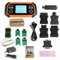 Buy cheap OBDSTAR X300 PRO3 X-300 Key Master with Immobiliser + Odometer Adjustment +EEPROM/PIC+OBDII+Toyota G & H Chip All Keys L from wholesalers