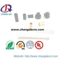 Buy cheap plunger for wave solder pallet and SMT fixture accessories,durostone plunger,pcb tooling press component,clamp hold down from wholesalers