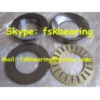 Buy cheap Performance 81102 M / 81103 M Thrust Cylindrical Roller Bearings Chrome Steel from wholesalers
