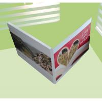 Buy cheap USB Presentation Digital Promotional Video Brochure With 1GB Memory from wholesalers