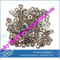 Buy cheap F00RJ00156/Z05V3C04010 Valve spring Shim/ Electromagnet Spring bosch injection Shim from wholesalers