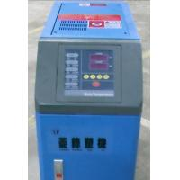 Buy cheap PID Plastic Oil Type Mould Temperature Controller Machines With Dual Digital Display product