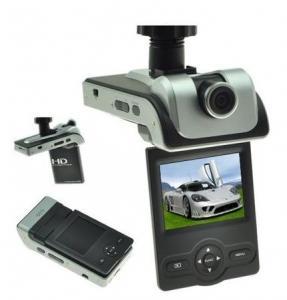 Buy cheap FULL HD car black box with GPS logger 1080P car dvr GPS1000 product