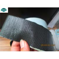 Buy cheap Anti Corrosion Paint Material Polypropylene Fiber Woven Tape for Pipeline Protective Systems from wholesalers