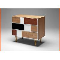 Buy cheap Nakashima Style Clothing Display Cabinet , Wooden Clothing Display Customized Size product