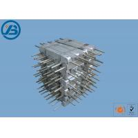 Buy cheap CE Magnesium Alloy Anodes 99.9% 99.5% 99.8% Magnesium Alloy Sacrificial Anode from wholesalers