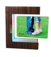 Buy cheap magnetic photo frame,magnetic photo,levitating photo,creative valentine gifts,novelty gifts ideas,novelties from wholesalers