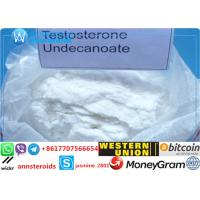 Buy cheap Powder / Injection Steroid Testosterone Undecanoate Testosterone Enanthate Steroid from wholesalers