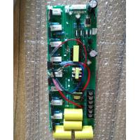 Buy cheap 600W Driving Ultrasonic Cleaning Transducer PCB Circuit Board 25kzh Frequency from wholesalers