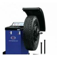 "Buy cheap 33"" / 51"" Kc-B328 Truck Wheel Balancing Machine 0.26kw Self-Calibration / Diagnosis product"