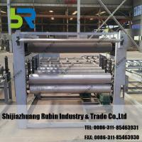 Buy cheap PVC gypsum board machinery from wholesalers