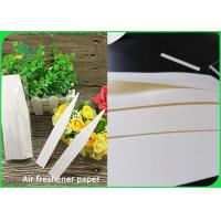 Buy cheap Eco - Friendly 600*800mm 0.4mm Moisture Absorbent Paper For Chemical Test from wholesalers