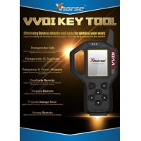 Buy cheap VVDI Key Tool Remote Universal Car Key Programmer Support Update / V2.2.0 from wholesalers