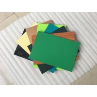 Buy cheap Various Colors PVDF Aluminum Composite Panel Facade With Sound Insulation product