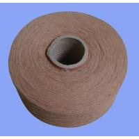China Dyed Recycled Cotton Yarns on sale