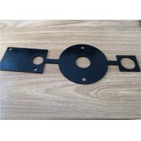 Buy cheap Black Flat Rubber Gasket Seal Mold Compression For Transmission Gear from wholesalers