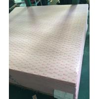 Buy cheap Shoe Insole Material Paper Insole Board with Advance Machine from wholesalers