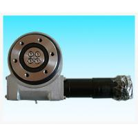 Buy cheap worm gear slewing drive for solar tracking system,3 inch slew drive from wholesalers