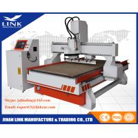 Buy cheap 1300x2500mm ATC cnc router machine for wood engraving and cutting from wholesalers