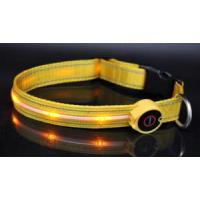 Buy cheap High quality dog collar with LED lights7 from wholesalers