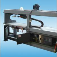 Buy cheap Window Glass Aluminium Spacer Bar Machine from wholesalers