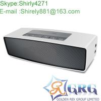 Buy cheap 2015 Super Bass mini bluetooth speaker wireless portable speaker link mini sound bluetooth from wholesalers