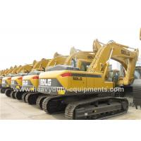 Buy cheap LINGONG hydraulic excavator LG6250E with DDE BF6M1013 Engine and VOLVO techinique from wholesalers