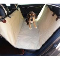 Buy cheap SUV , Truck Dog Proof Washable Car Seat Covers Hammock For Backseat from wholesalers