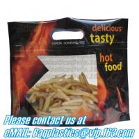 Buy cheap rotisserie chicken bags, Aluminum Foil Bags, Stand up Pouches, Polypropylene Pouches product