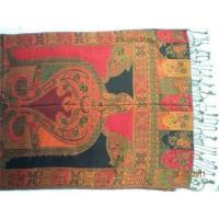 Buy cheap 2011 new design pop pashmina scarf shawl --- WPP from wholesalers