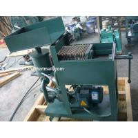 Buy cheap Simple Oil Purifier   Oil Treatment Plant   Used Oil Cleaning Machine LY from wholesalers