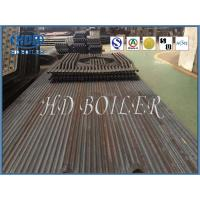 Buy cheap Heat Transfer Studded Water Wall Panels Industiral / Power Station Plant Using from wholesalers