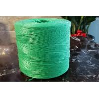 Buy cheap Agricultural Polypropylene String PP Twine With High Breaking Strength product