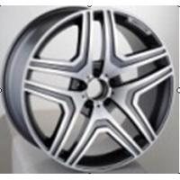 Buy cheap new MERCEDES BENZ Aluminum Alloy Wheel Rim 16;17;18;20;22  Inch REPLICAS from wholesalers