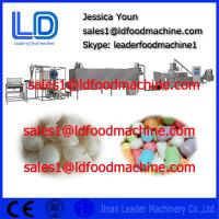 Buy cheap Hot sales High Quality Extruded Modified Starch making machinery product