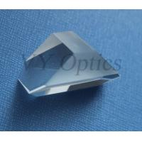 Buy cheap optical BK7 fused silica glass amici roof prism for medical instrument from wholesalers