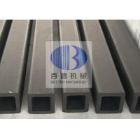 Buy cheap High Strength SiSiC Beam 60x60x2400 Size For Electric Porcelain Industry from wholesalers