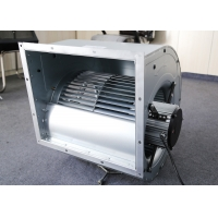 Buy cheap SYZ7-7 Double Inlet Forward Curved Centrifugal Blower Fan 1400 1500 Air Volume from wholesalers