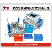 Buy cheap plastic crate mould -beer crate from wholesalers