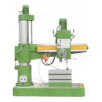 Buy cheap 750W Metal Drill Machine , 32mm Light Duty Radial Arm Drilling Machine from wholesalers