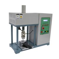 Buy cheap Electronic Shoes Material Compression Spring Leather Testing Instrument from wholesalers