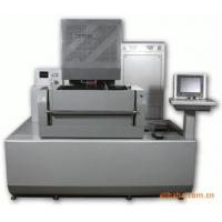 Buy cheap CNC submerge wire cutting EDM, Electrode wire calibrate to Center and end face by automatic from wholesalers