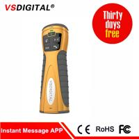 Buy cheap 2015 new GPS GPRS CALL ME guard tour system with online software from wholesalers