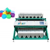 Buy cheap PET PVC Plastic Colour Sorting machine from wholesalers