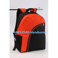 Buy cheap Wholesale Polyester Backpack From Xiamen- HAB13545 product