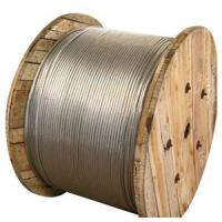 Buy cheap galvanized wire/galvanized steel strand factory from wholesalers